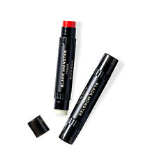 Black Monster Black Balm for Men Dual Lip Balm K-beauty Homme Mad'n Korea