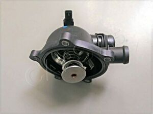 Genuine AUDI A6 Avant Coolant Regulator Housing With Thermostat 079121115BL