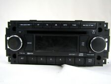 05064067AE AUTORADIO JEEP COMPASS 2.0 103KW D 6M 5P (2008) RICAMBIO USATO (NON F