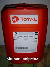 Total Rubia Tir 8900 10W-40 Low Saps Olio Motore / MB 228.51 / Man 3477 20 L