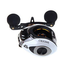 LMA200 Bait Casting Fishing Reel High Speed -Saltwater Freshwater Nice HOT Sale