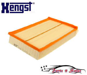 Volvo S60 01-09 S80 04-06 V70 01-07 XC70 03-07 Air Filter 9454647 / E418L HENGST