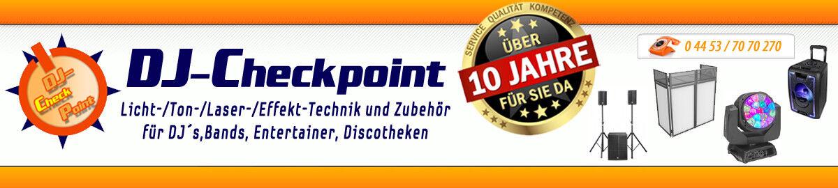 DJ-Checkpoint