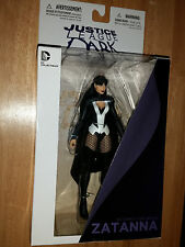 Justice League Dark New 52 Zatanna Action Figure