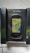 GARMIN OREGON 600 GPS IN THE BOX