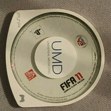 USED PSP FIFA Soccer 11 JAPAN UMD ONLY