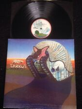 Emerson Lake & Palmer - Tarkus Viny LP 1st Press Gatefold Sleeve Island ILPS9155