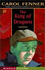 King of Dragons (Aladdin Fiction)-ExLibrary