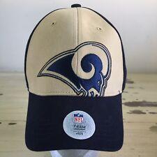 f40cfc608 LOS ANGELES RAMS - NWOT Kids Adjustable Blue   Gold Strapback NFL Hat