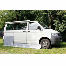 Fiamma Awning Skirting VW T5 Camper Van Skirt Privacy Wind Break