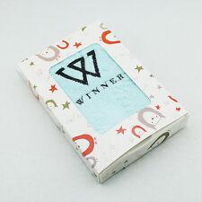 WINNER MINHO TAEHYUN TOWEL GOODS Kpop New