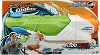 NERF Super Soaker Flood Fire Blaster ** BRAND NEW FREE DELIVERY **