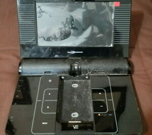 Sonic Impact V55 Video Player Parts Only