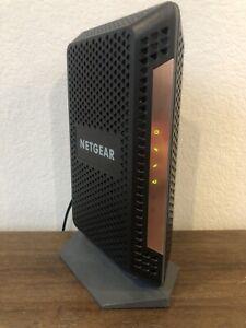 NETGEAR Nighthawk CM1100 DOCIS 3.1 Multi-Gig Cable Modem Xfinity Cox Spectrum