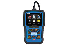 LASER TOOLS EOBD OBDii OBD2 CAN MULTI LANGUAGE CODE READER & RESET TOOL
