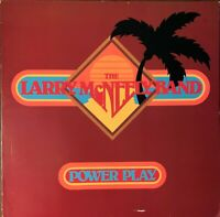 LARRY McNEELY: Pre-Owned^ LP*-POWER PLAY**RARELY PLAYED