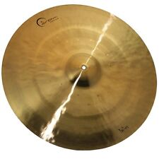 """Dream Cymbals & Gongs BPT22 Bliss Series Paper Thin - 22"""""""