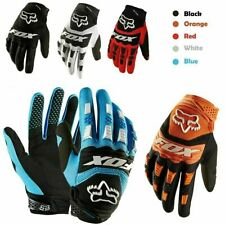 Fox Dirtpaw Classic Cycling Motorcycle Motorroad Riding Bike 100% TLD Gloves