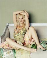ACTRESS SHARON STONE - 8X10 PUBLICITY PHOTO Blonde Movie Star Actor Celebrity