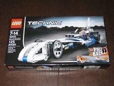 LEGO 42033 Technic Record Breaker NEW