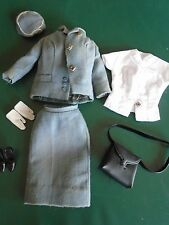 VINTAGE BARBIE PAN AM PAN AMERICAN AIRWAYS STEWARDESS  #1678