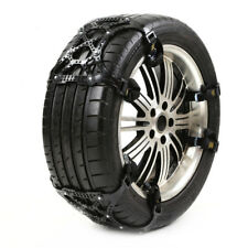 3pcs/set Car Truck Van Snow Tire Antiskid Chains tendon Wheel Antiskid TPU Chain