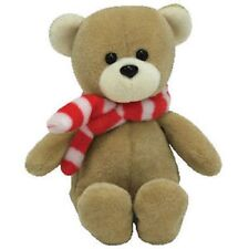 Ty Jingle Beanie Baby - Chillsy the Bear (4 inch) - Mwmt's