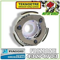 Embrague Impulsor Centrífuga Original Peugeot Satelis 125 4T LC