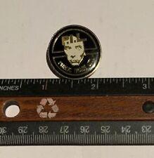 Public Image Ltd. Pil. Metal Pin / Pinback Button.