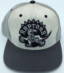 NBA Toronto Raptors Adult Mitchell & Ness Adjustable Cap NEW SEE DESCRIPTION M&N