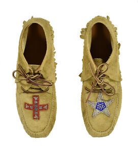 Polo Ralph Lauren Zared Suede Leather Southwestern Beaded Sneaker 12 New $550