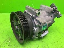 RENAULT CLIO MODUS AC Compressor  1.4 /1.6 Petrol   04-12 8200365787