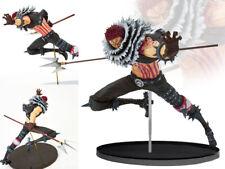 Collections Anime Jouets One Piece Charlotte Katakuri Figure Figurines 22cm