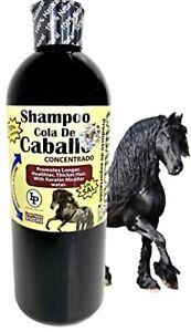 CABALLADA SHAMPOO COLA DE CABALLO CONCENTRADO 950ML ORIGINAL 100% COSMETICOS🇺🇸