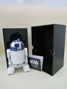 Star Wars Sphero R2-D2 App-Enabled Droid Figure / Bluetooth Toy
