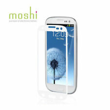 Moshi iVisor AG Screen Protector Protection for Samsung S3 S III i9300 - White