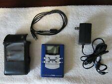 Classic Xp3 Series Personal Mp3 Player/Recorder 10Gb Hard Drive Model Chd500