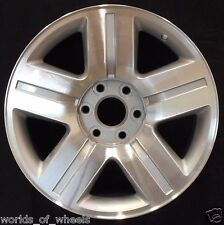"Chevy Avalance Silverado Suburban 1500 / Tahoe 2009 2010 2011 20"" Wheel B 5291"