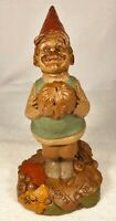 NAISMITH-R 1988~Tom Clark Gnome~Cairn Studio Item #5059~Ed #20~Hand Signed~Story