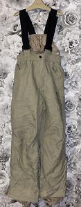 Boys / Girls Age 7-8 Years - M&S Waterproof Trousers