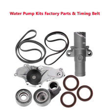 Set of Genuine Timing Belt & Water Pump Kits Fit For Honda Acura V6 Motor Trim