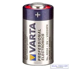 4x VARTA  V4034PX  Professional  , 4LR44,PX28  Fotobatterien Blister