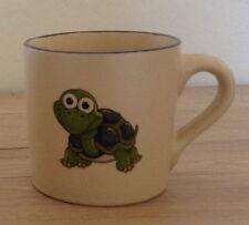 T047-CK - Tasse mit Motiv - Schildkröte (2) -mit Wunschname