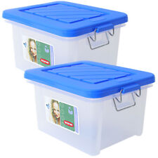 Curver Home Storage Boxes For Sale Ebay