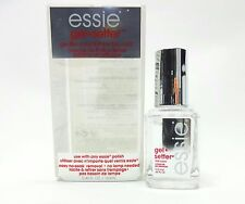 Essie Nail Treatment GEL SETTER - Gel Like Color & Shine Top Coat .46oz/13.5mL