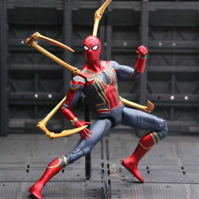 Marvel legends Infinity War Iron Spider man Spiderman Action Figure With Legs