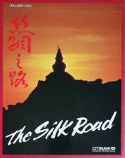 Silk Road Photo Collection: Volumes 1, 2 and 3 Books