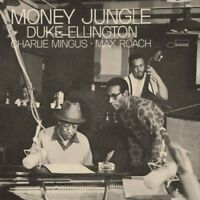 Ellington,Duke / Mingus,Charles / Roach,Max - Money Jungle [New Vinyl]