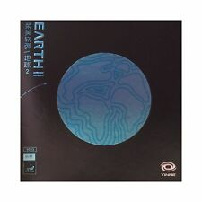 Yinhe Earth II Table Tennis Rubber , Black  (+Free DHL Shipping)