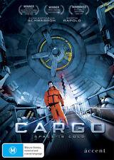 Cargo (DVD) - ACC0190